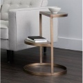 Corner & Side Tables